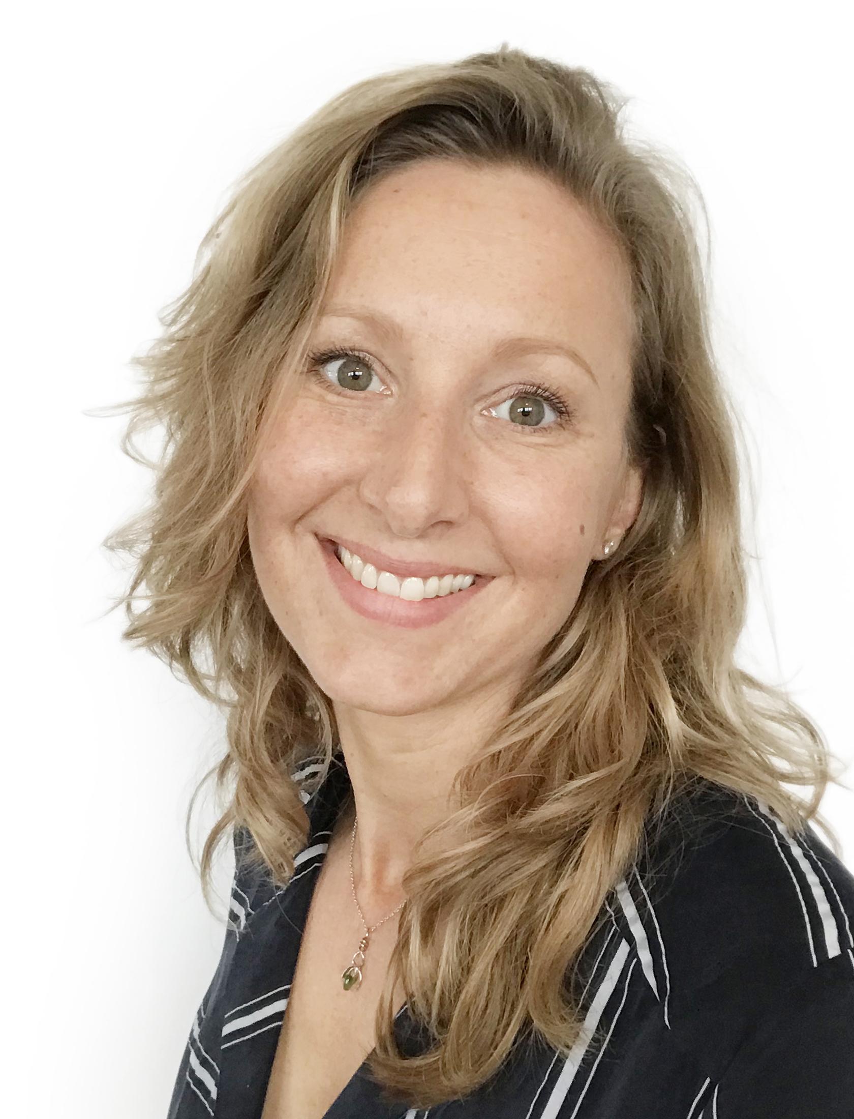 Jennifer Klinkenberg-Weber profile picture